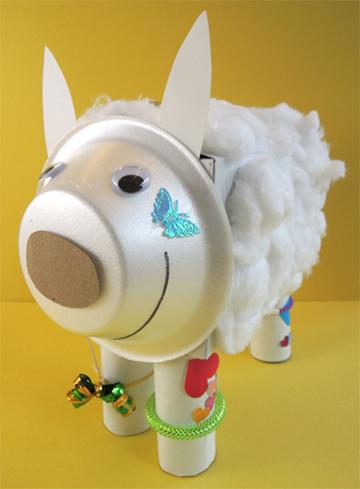 sheep-a