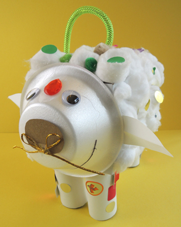 sheep-i