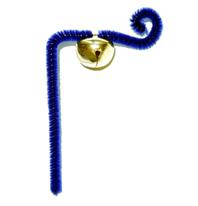 threaded bell