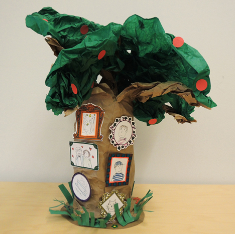 tree picture gallery
