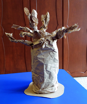 tree trunk 3