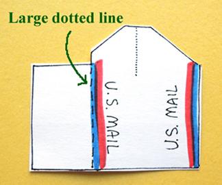 mailbox step 1
