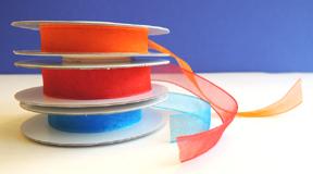 shimmer ribbon