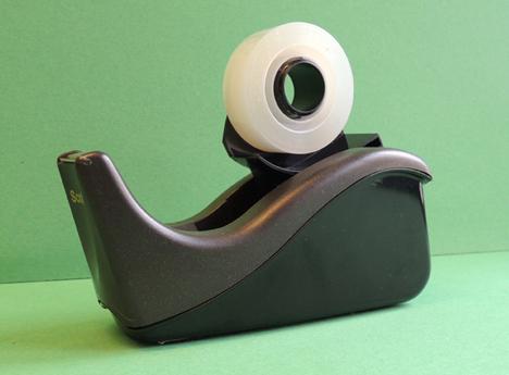 tape dispensor 2