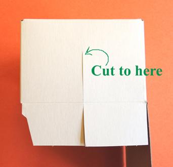 box step 1