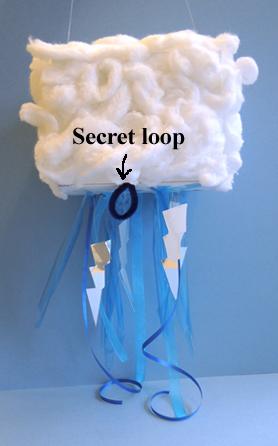 secret loop