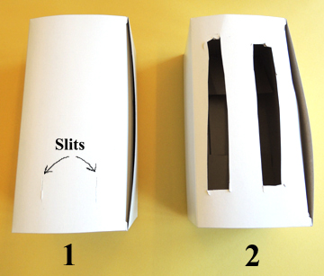 toaster slits