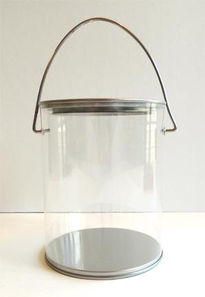 bucket container