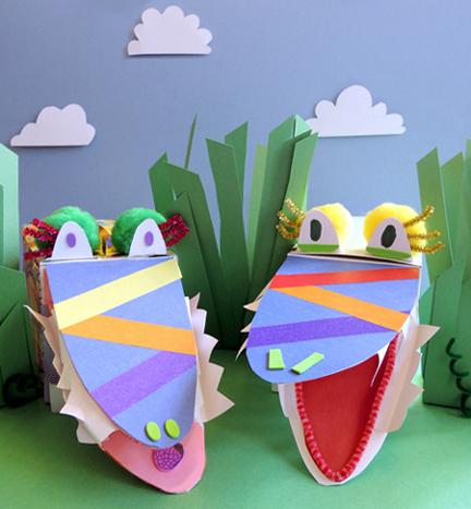 copy crocs