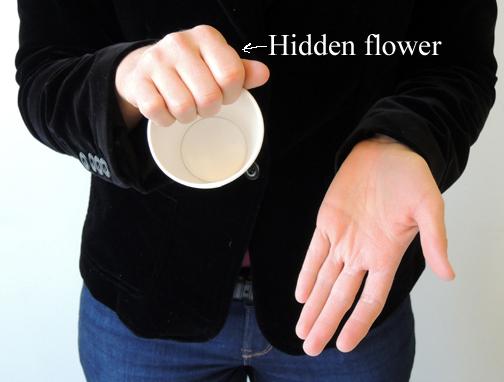 flower trick 1