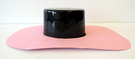 hat step 5