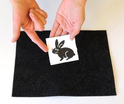 rabbit trick 4