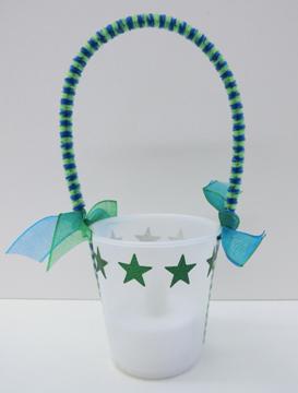 sample lantern