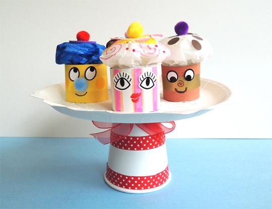 team cupcake