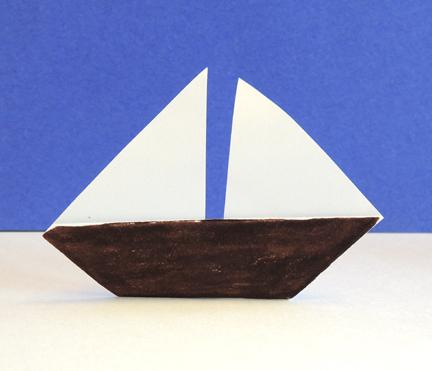 colored ship base
