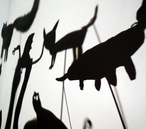 more shadows