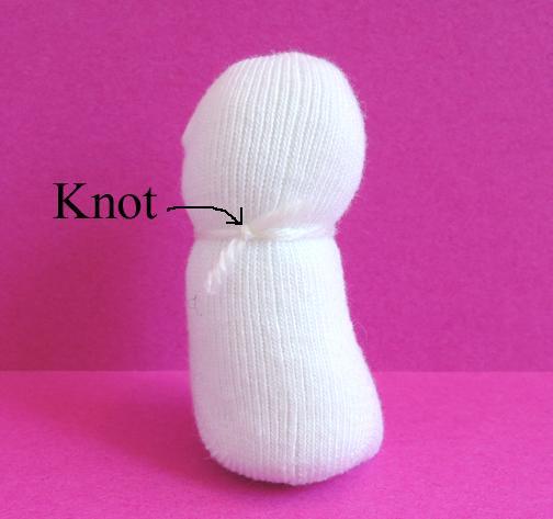 neck knot