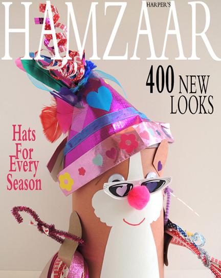 Harper's Hamzaar
