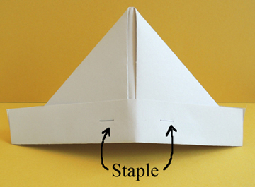 hat step 8