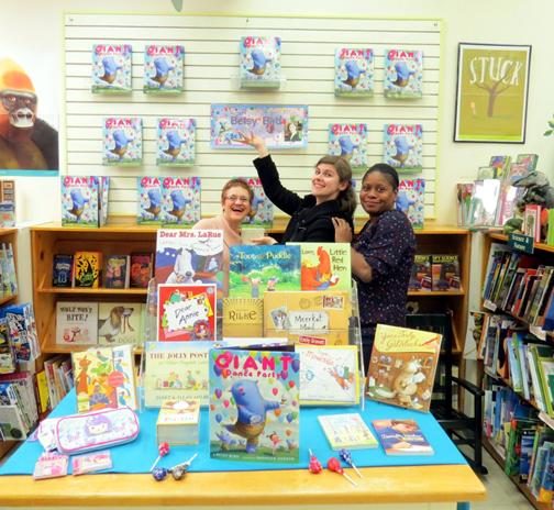 magic tree bookstore