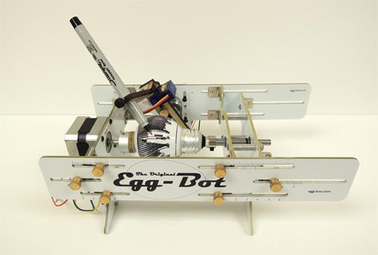 the eggbot