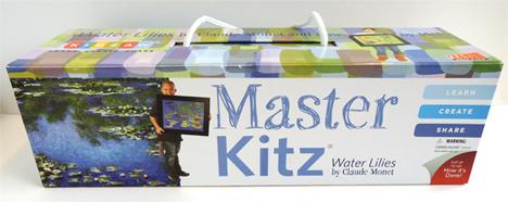 master kitz