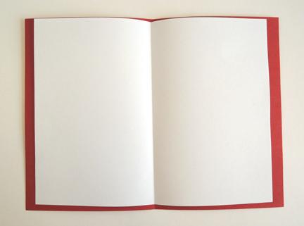 book step 1