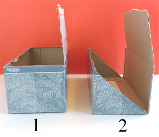 tissue box step 2