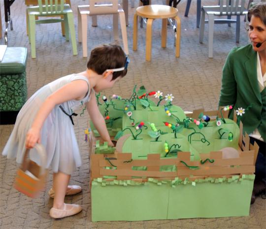 garden game