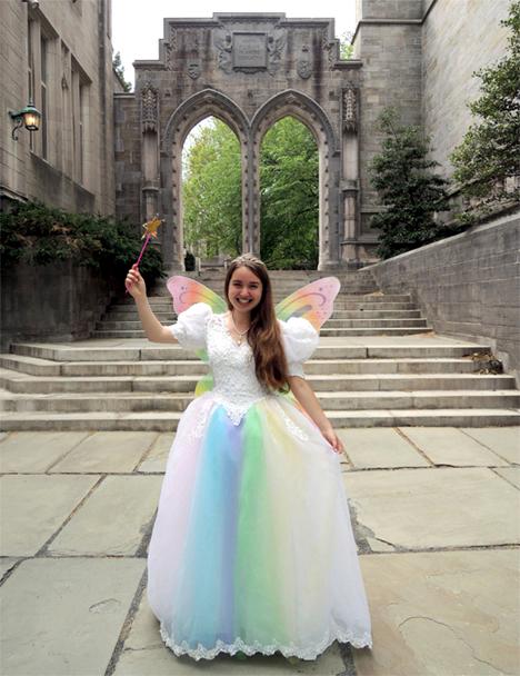 fairy godmother full costume