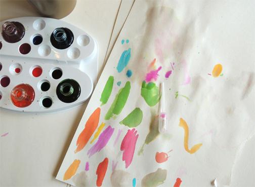 paint tests