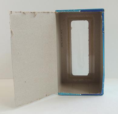 tissue box house option