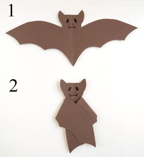 bat steps