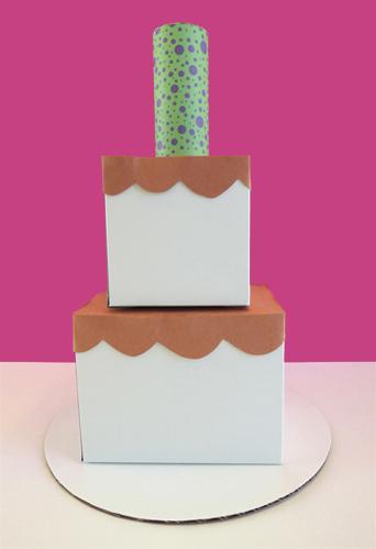 cake step 2