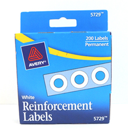 reinforecement labels