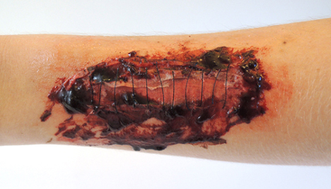 disgusting cuts - photo #26