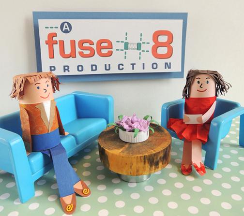 fuse 8 set