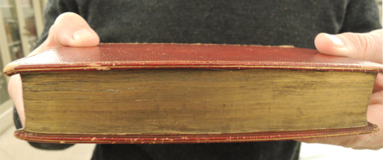 fore-edge 1
