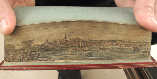 fore-edge 2