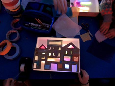 light table 1