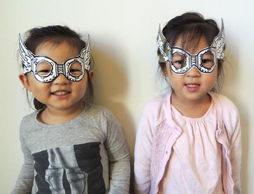 fantastic goggles