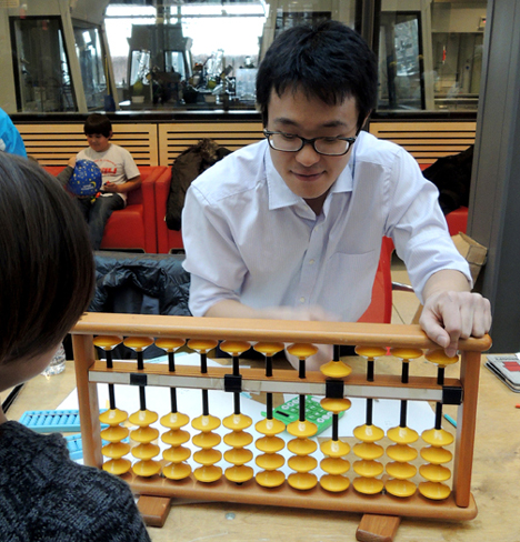 abacus races 2