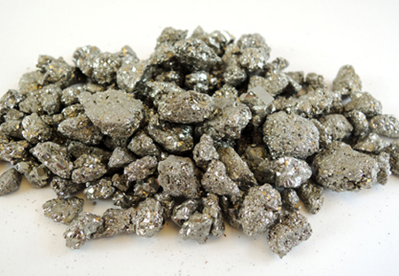 pyrite nuggets