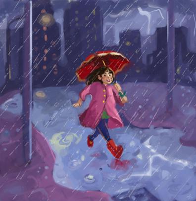 storm_artwork by aliisa lee