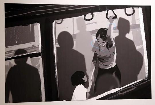 to wake 2_artwork by aliisa lee