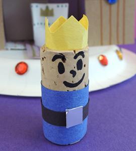 king cork