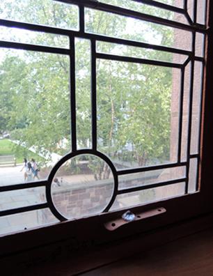 diamond-in-window
