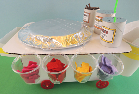 filled-crepe-cart-containers