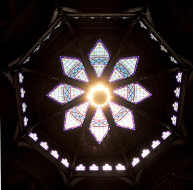 rotunda-skylight