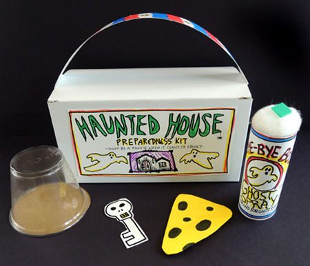 haunted-house-kit